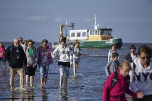 Vakantie Julianadorp aan Zee