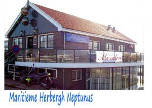 Als je in Julianadorp aan Zee lekker wilt gaan eten, moet je naar Maritiem Herbergh Neptunus gaan