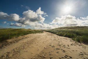 Noordhollands Duinreservaat Julianadorp aan Zee