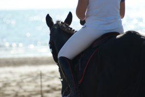 Paardrijden Julianadorp aan Zee