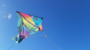 Vliegeren Julianadorp aan Zee