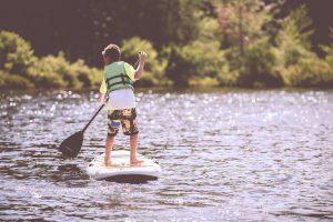 Supboarden