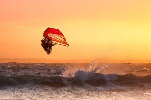 windsurfscholen Julianadorp aan Zee