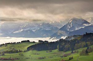 Alpine Logde Lenzerheide